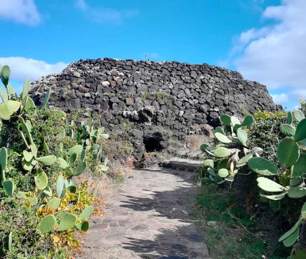 Parco Archeologico di Pantelleria