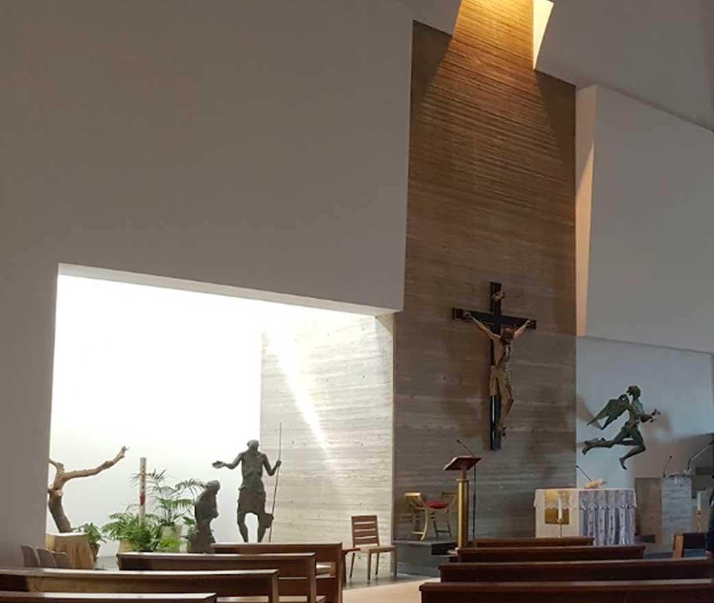 Chiesa Madre di Pantelleria