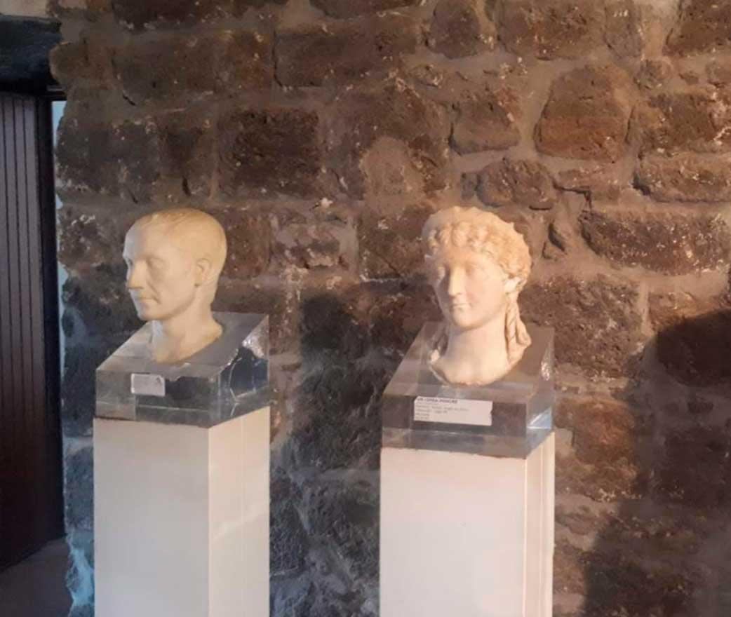 museo al castello di pantelleria