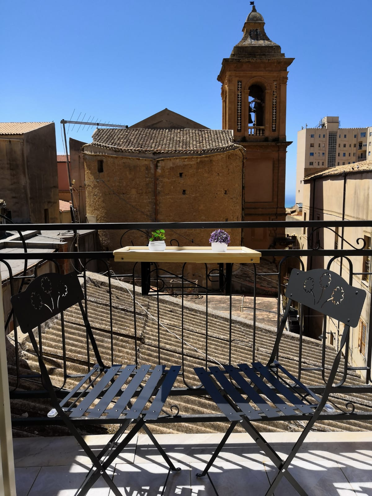 bed and breakfast agrigento
