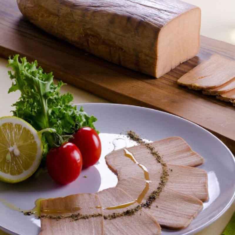 bottarga di tonno rosso iltipico prodotti tipici siciliani trapani