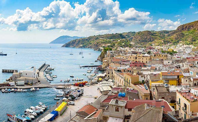 isole eolie sicilia