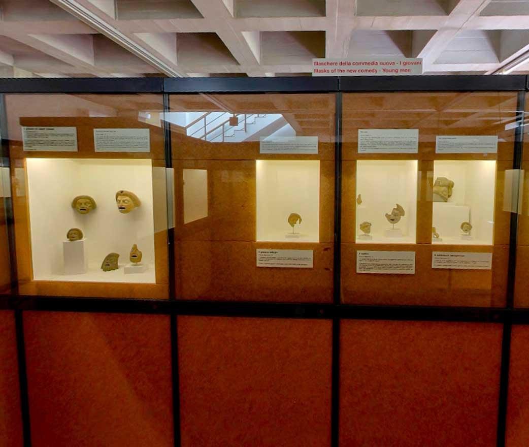 Museo Archeologico Lipari