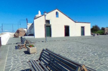 Santuario di Maria Santissima della Catena a Lipari