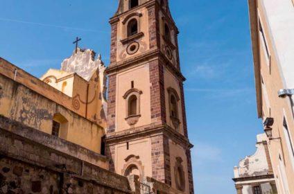 Cattedrale di San Bartolomeo di Lipari