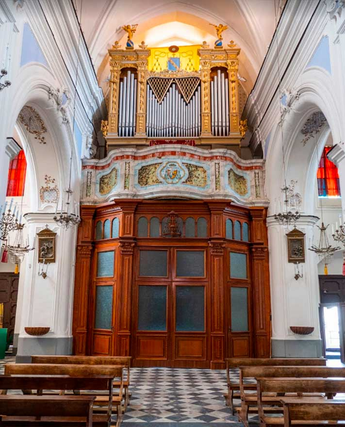 Basilica Concattedrale di San Bartolomeo