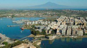 storia di augusta sicilia