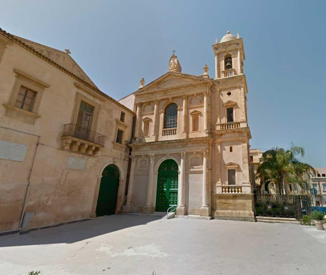 Convento di San Domenico Augusta