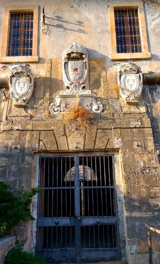 castello svevo augusta