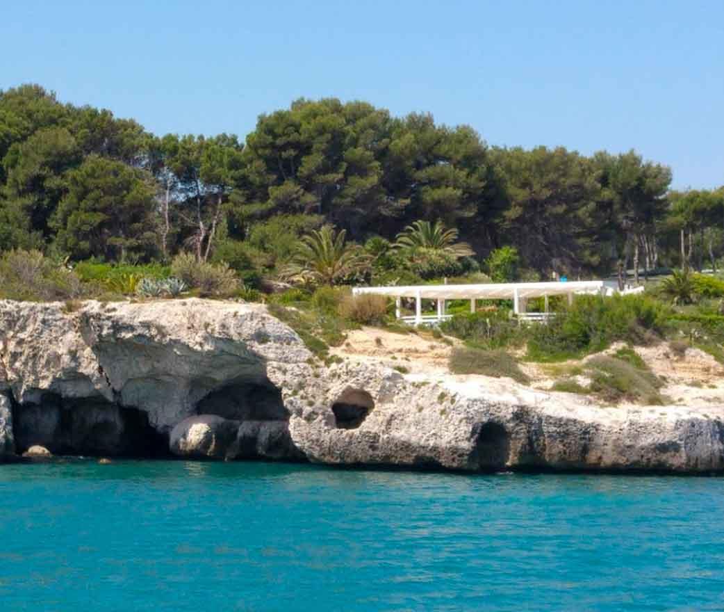 Spiagge Brucoli