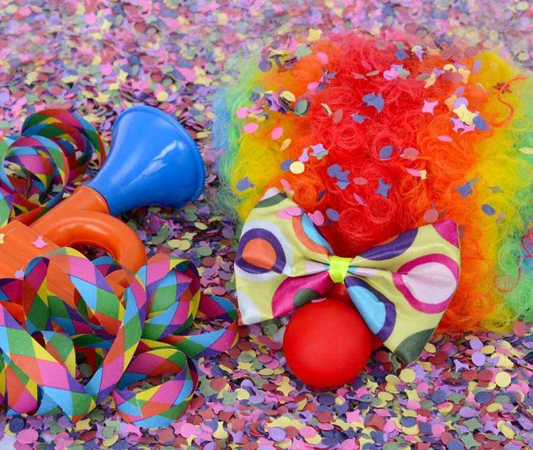 Carnevale alle Egadi