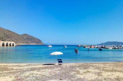 Spiaggia Praia a Favignana