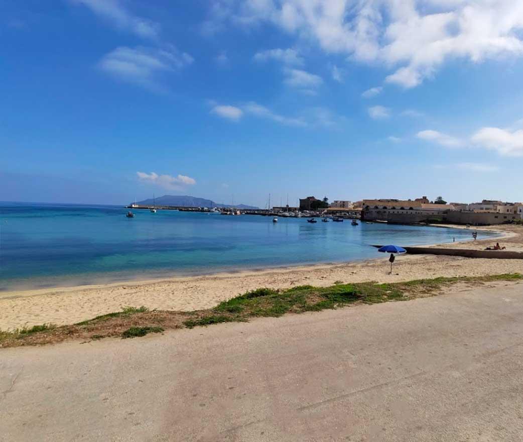 Spiaggia Praia