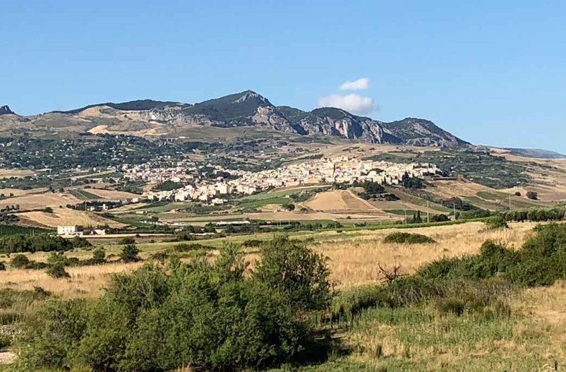 Feste Saracene a Sambuca di Sicilia