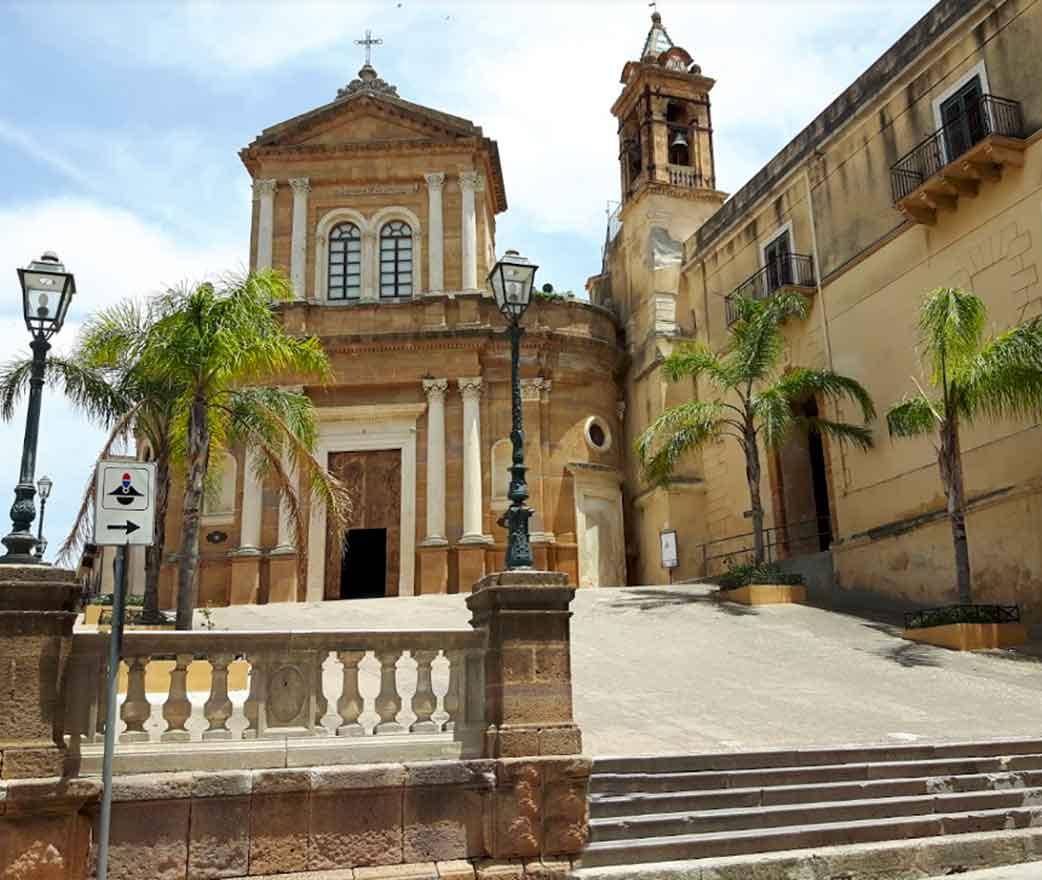 Santuario di Maria Santissima dell'Udienza