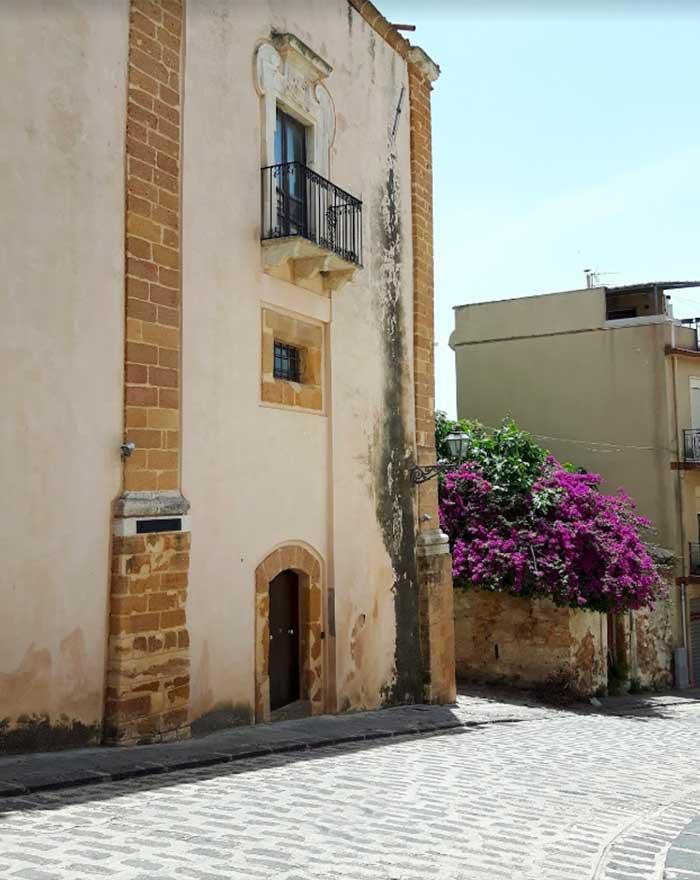 Museo Palazzo Panitteri a Sambuca di Sicilia