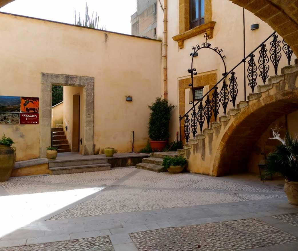 Museo Archeologico Sambuca di Sicilia