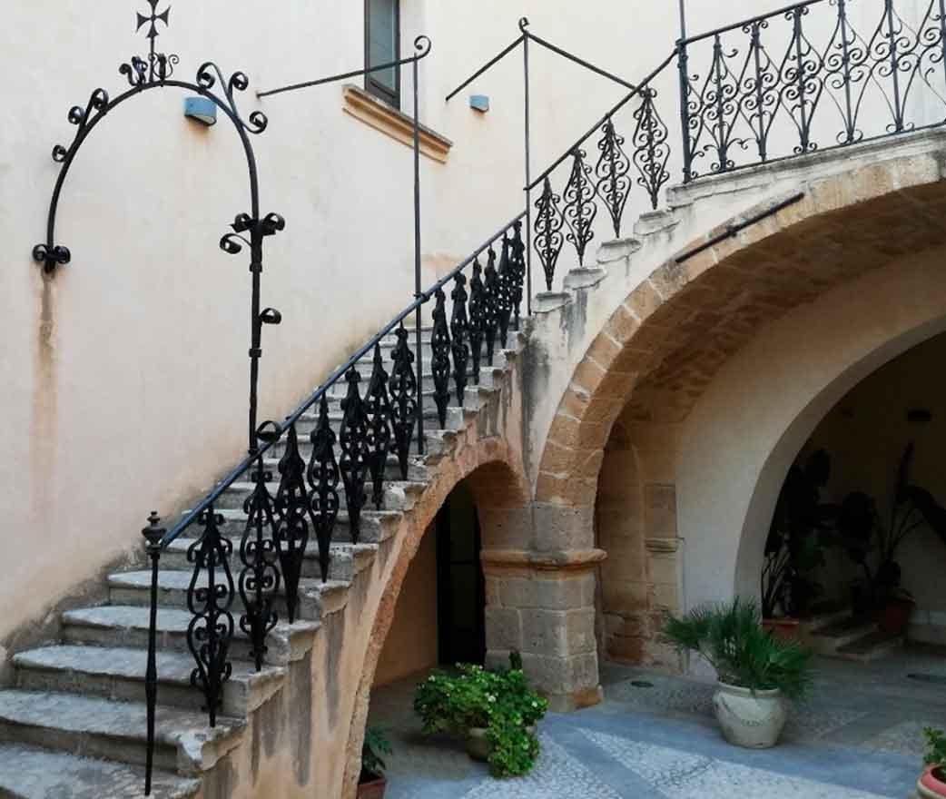 Museo a Sambuca di Sicilia