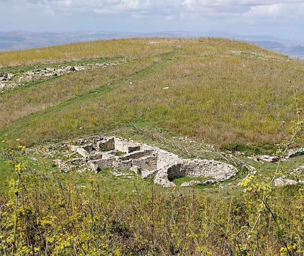 Parco Archeologico Sambuca di Sicilia