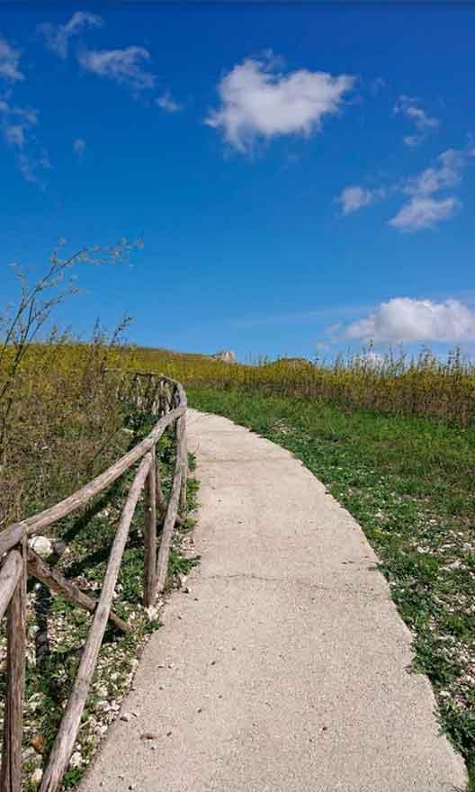 Monte Adranone
