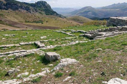 Sito Archeologico Adranone Sambuca