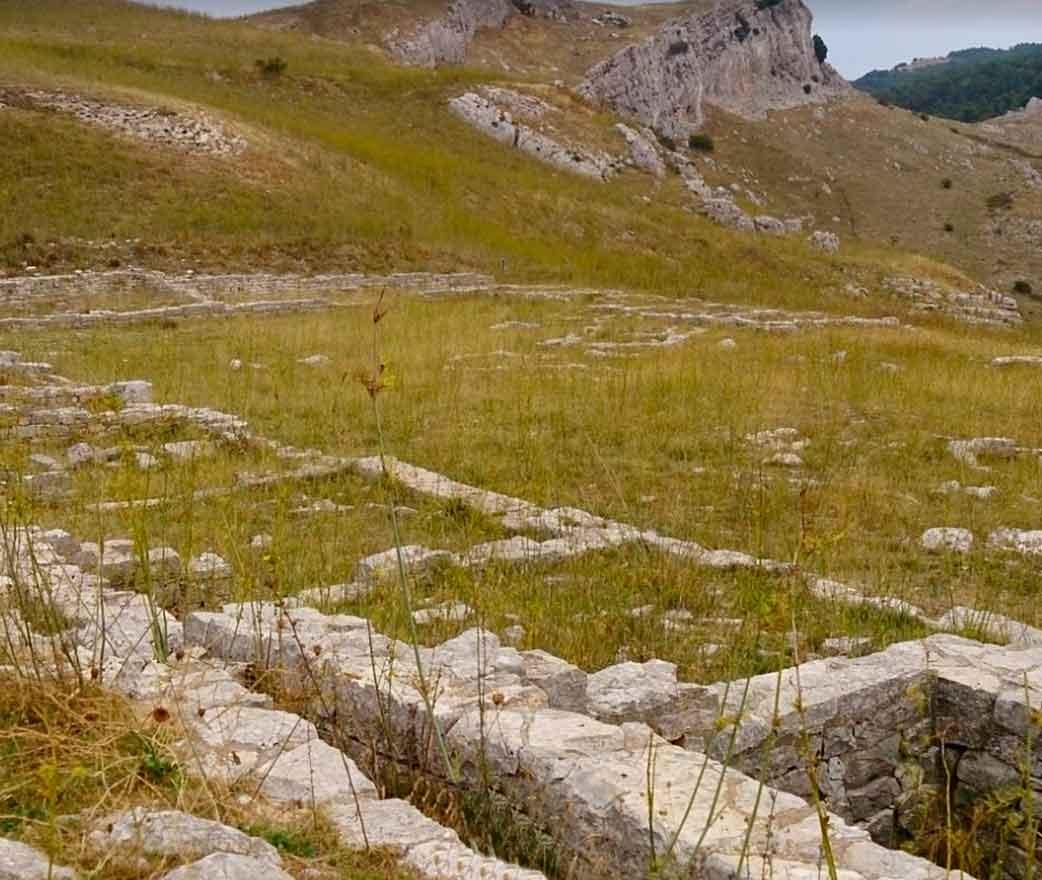 Monte Adranone Sambuca