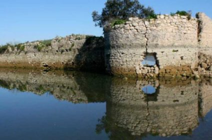 Fortino di Mazzallakkar