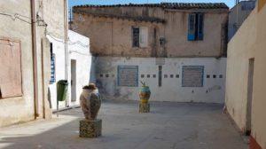 quartiere arabo Mazara del Vallo