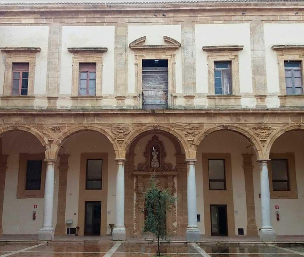 Museo Diocesano a Mazara del Vallo
