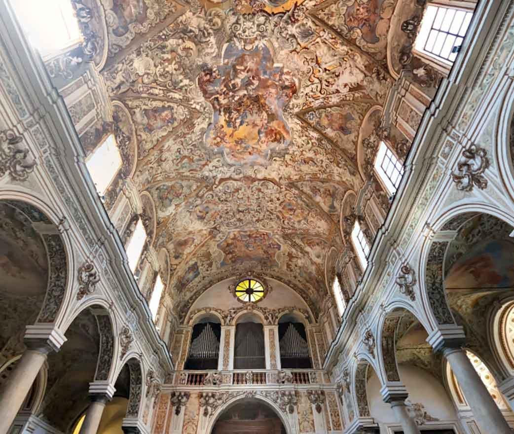 Cattedrale Mazara
