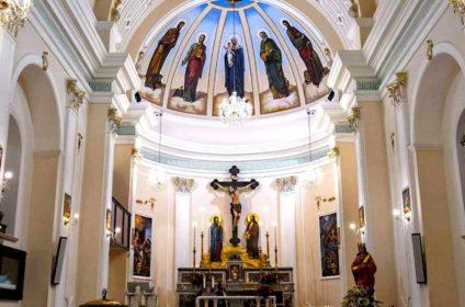 chiesa san domenico realmonte