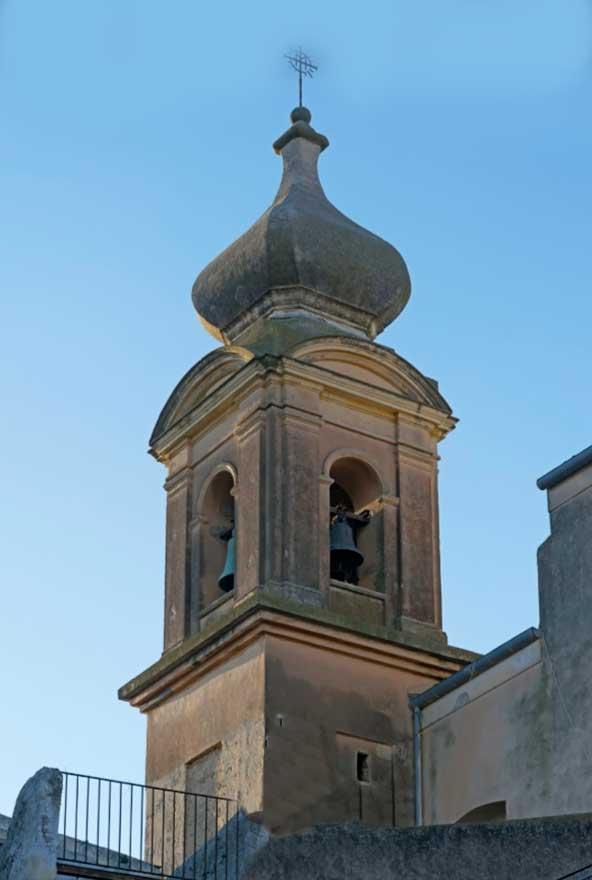 Santuario di Maria Santissima del Monte