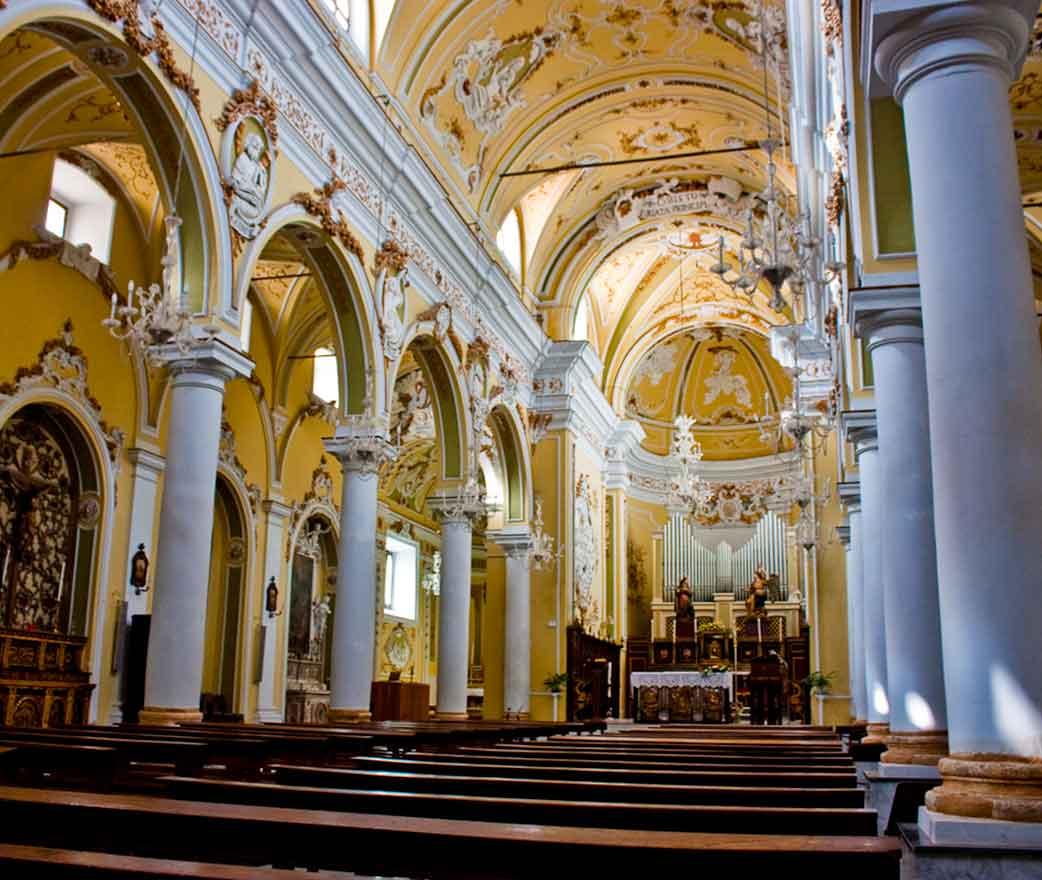 Duomo di Maria Santissima Annunziata a Racalmuto