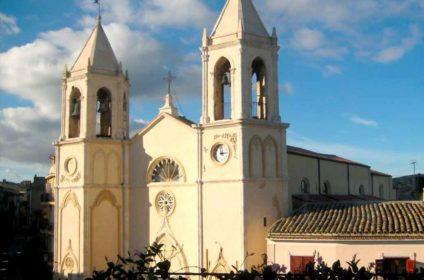 Duomo di Maria Santissima Annunziata Racalmuto
