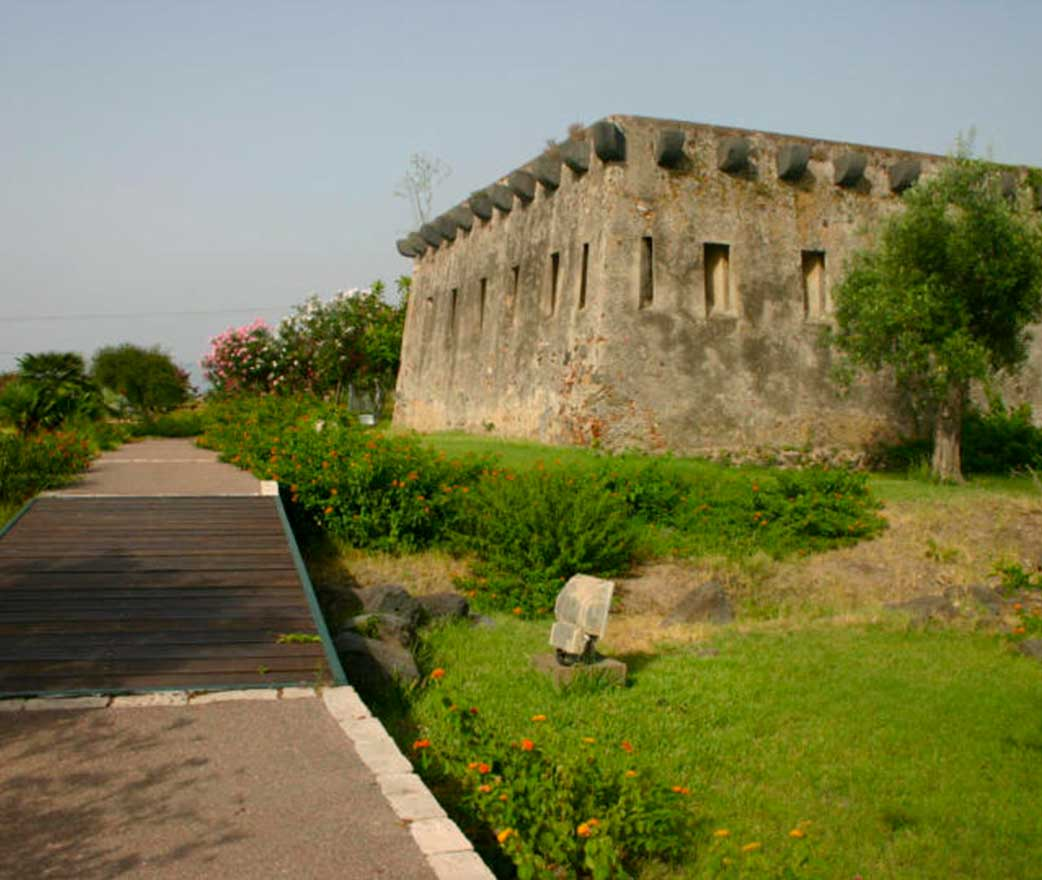 Museo Archeologico di Giardini Naxos