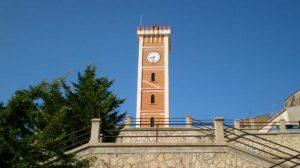 Le Torri Civiche di San Cataldo
