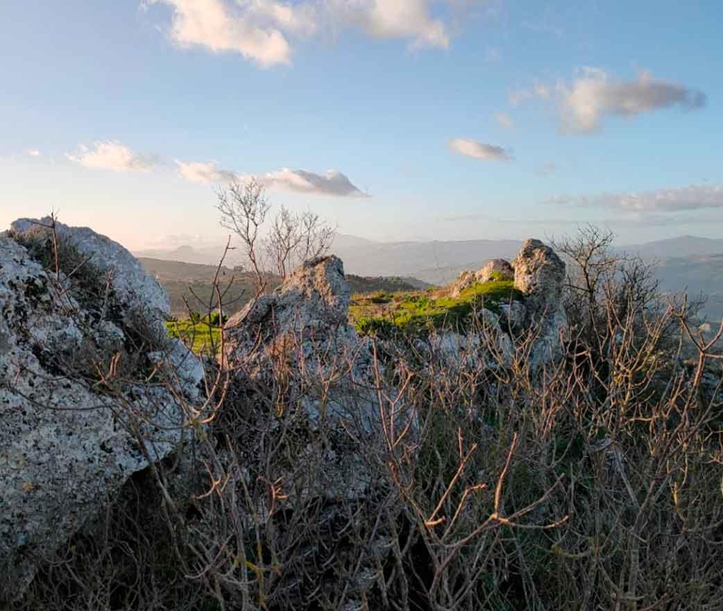 Sito Archeologico San Cataldo