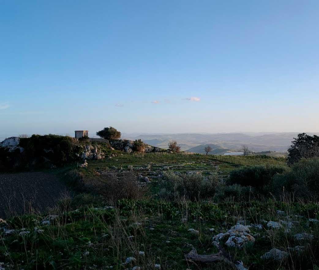 Sito Archeologico a San Cataldo