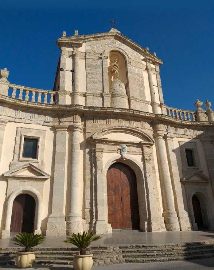 Chiesa Immacolata di San Cataldo