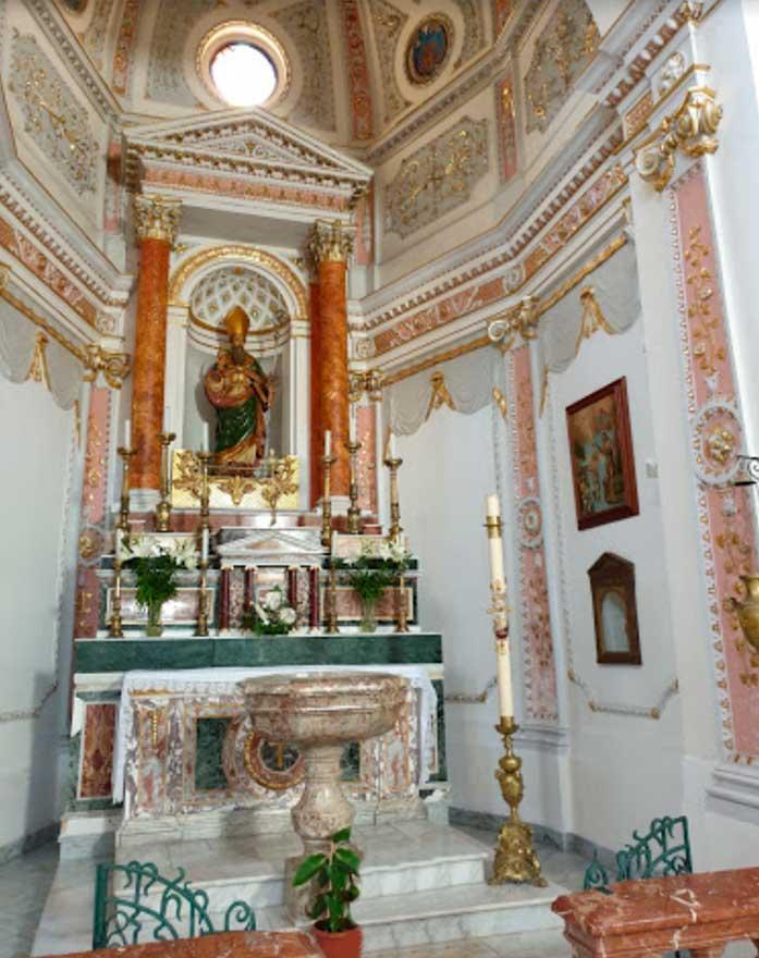 Chiesa Madre di San Cataldo