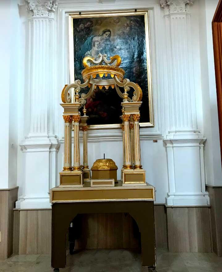 Chiesa Madre a San Cataldo
