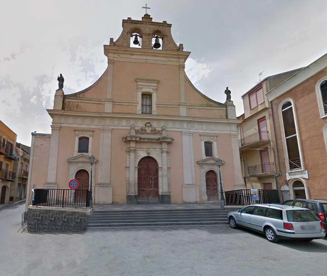 Chiesa San Giuseppe San Cataldo