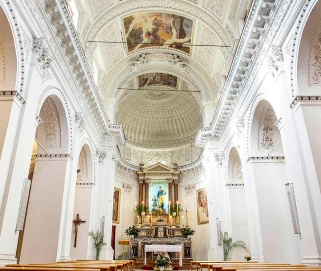 Chiesa di San Giuseppe San Cataldo