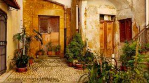quartiere arabo sambuca di sicilia