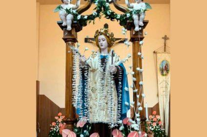 Festa di Santa Rosalia a Savoca