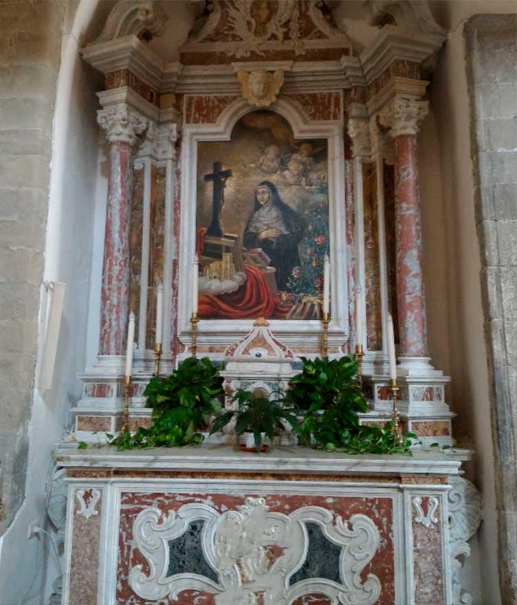Chiesa Madre Santa Maria in Cielo Assunta a Savoca
