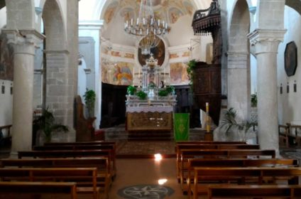 Chiesa Madre Savoca