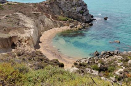 Spiaggia Cala Paradiso