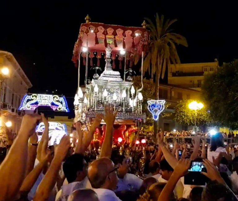 Festa di Sant'Angelo a Licata