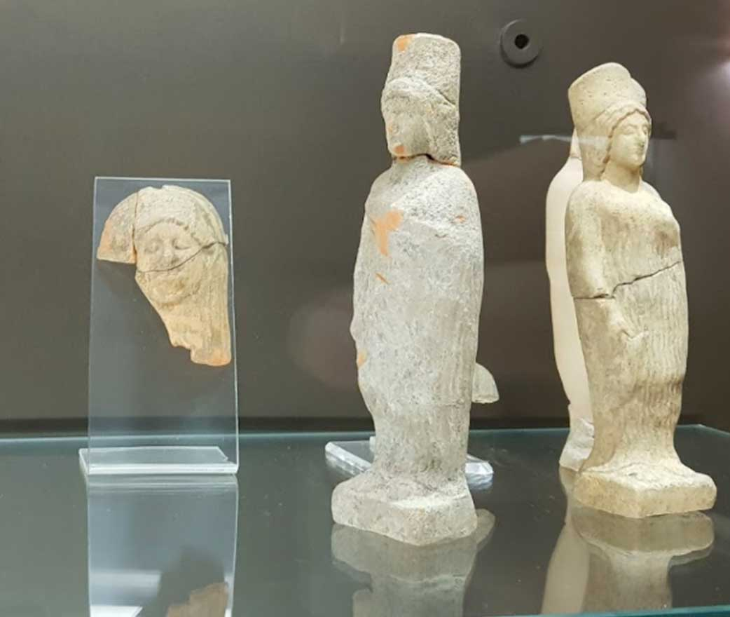 Museo Archeologico Licata